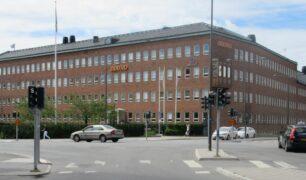 Eken 4, Sundbyberg