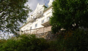 Hotell Bellevue, Haninge